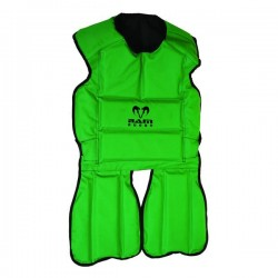 G-Rugby tackle suits junior