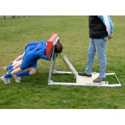G-Predator preppie junior scrum machine