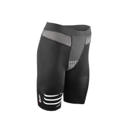 Short de compression femme TR3 brutal short Compressport