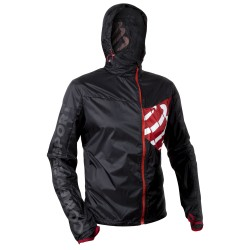 Veste de running homme trail hurricane jacket Compressport