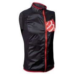 Veste de running homme hurricane vest Compressport