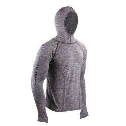 G-Tech 3D thermo seamless hoodie