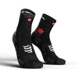 Chaussettes de compression Proracing run socks V3.0 HI Compressport