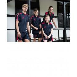 G-Team unisex polo