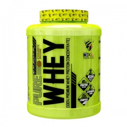 G-3XL pure whey
