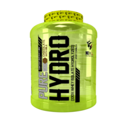 G-3XL pure hydro whey