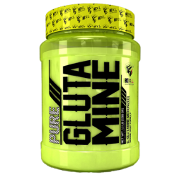 G-3XL pure glutamine micronized