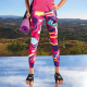G-Tech woman legging TR033
