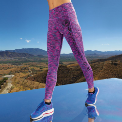 Legging de sport performance Gladiator TR031