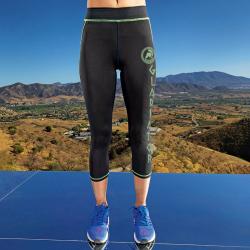 G-Tech fitness womman 3/4 legging TR030