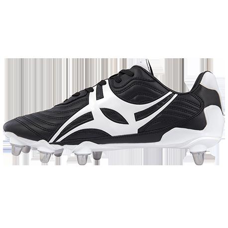 Chaussures de rugby Gilbert celera V3 LO HT8 SR