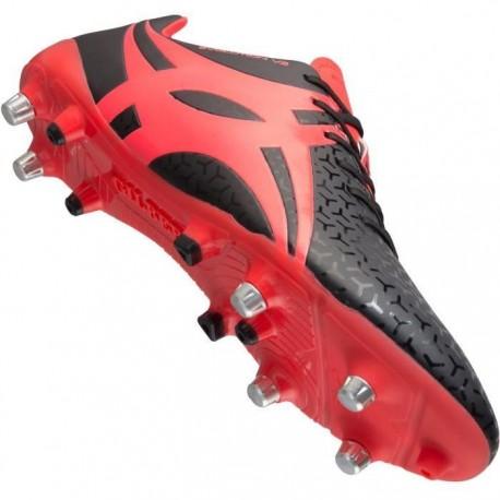 Chaussures de rugby Gilbert Evolution SC6 Hybrid sénior