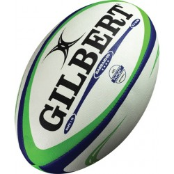 Ballon de rugby Gilbert match Barbarian