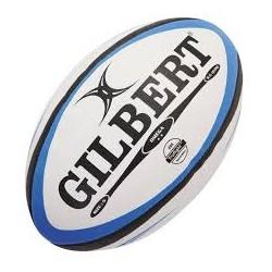 Ballon de rugby Gilbert OMEGA