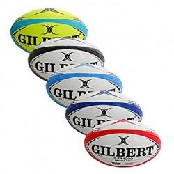 Ballon de rugby Gilbert G-TR4000 TRAINER