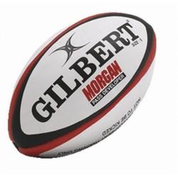 Ballon de rugby lesté Gilbert MORGAN