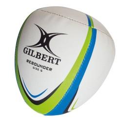 Ballon de rugby Gilbert REBOUNDER MATCH