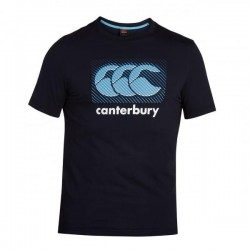 Tee shirt Canterbury LOGO TEE