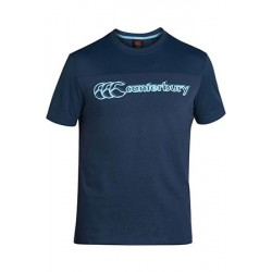 Tee shirt Canterbury VAPODRI GRAPHIC TEE