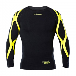 Maillot de compression manches longues Errea ACTIVE TENSE