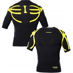 Maillot de compression manches courtes Errea ACTIVE TENSE