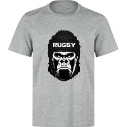 T shirt pour enfant GORILLA RUGBY