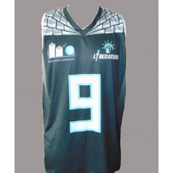Maillot de FLAG football reversible WINNER
