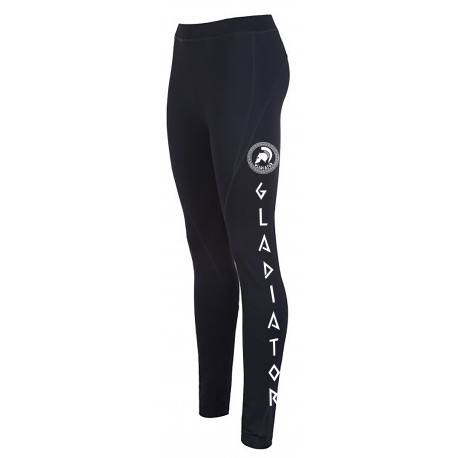 G-tech women's power stretch leggings