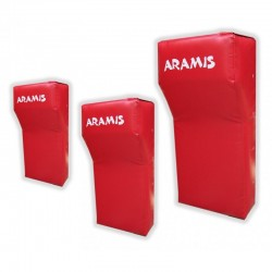 Bouclier de rugby simple mini/ junior ARAMIS RUGBY