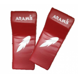 Bouclier de rugby simple Senior ARAMIS RUGBY