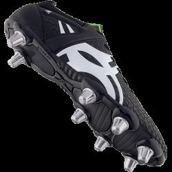 Chaussures de rugby Gilbert KURO 8 crampons senior