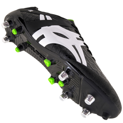 Chaussures de rugby Gilbert KURO PRO L1 6 CRAMPONS hybrides