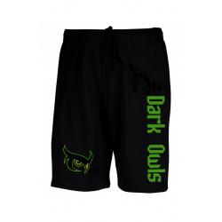 Shorts de sport Dark Owls de Saint Arnould