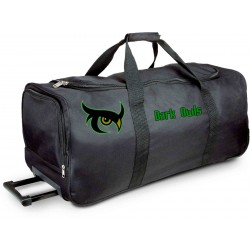 Sac trolley Dark Owls de Saint Arnould
