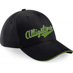 Casquette de baseball Alligators de Rochefort