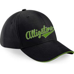 Casquette de baseball Alligators de Rochefort