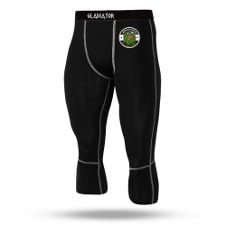 Pantalon thermique Alligators de Rochefort