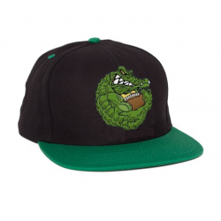 Casquette plate Alligators de Rochefort