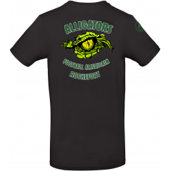 T Shirt manches courtes Alligators de Rochefort