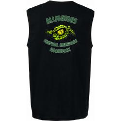 T shirt sans manches Alligators de Rochefort
