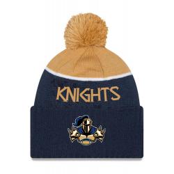 Bonnet à pompon Knights de Dax