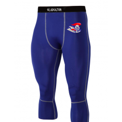 Pantalon thermique Alligators de Rochefort