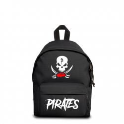 Sac à dos écolier Pirates de Rouxmesnil