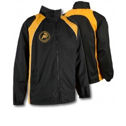 G-Elite showerproof jacket