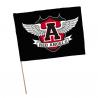 Drapeau supporter Centurions de Red Angels de Redange