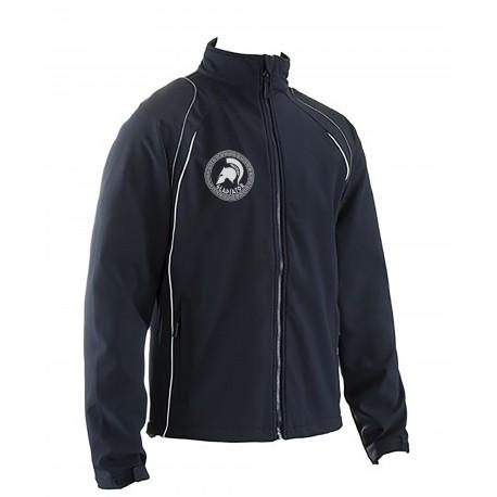 G-Tech softshell team jacket