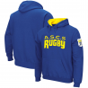 Sweat à capuche AS Cheminots de Strasbourg Rugby