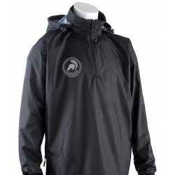 G-Tech waterproof quarter zip jacket