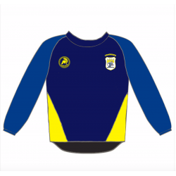 G-Pro training top