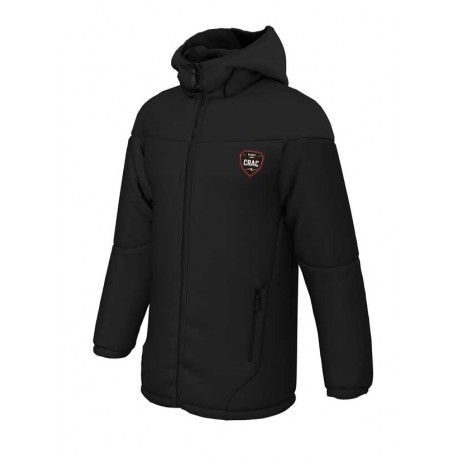 Parka CRAC rugby